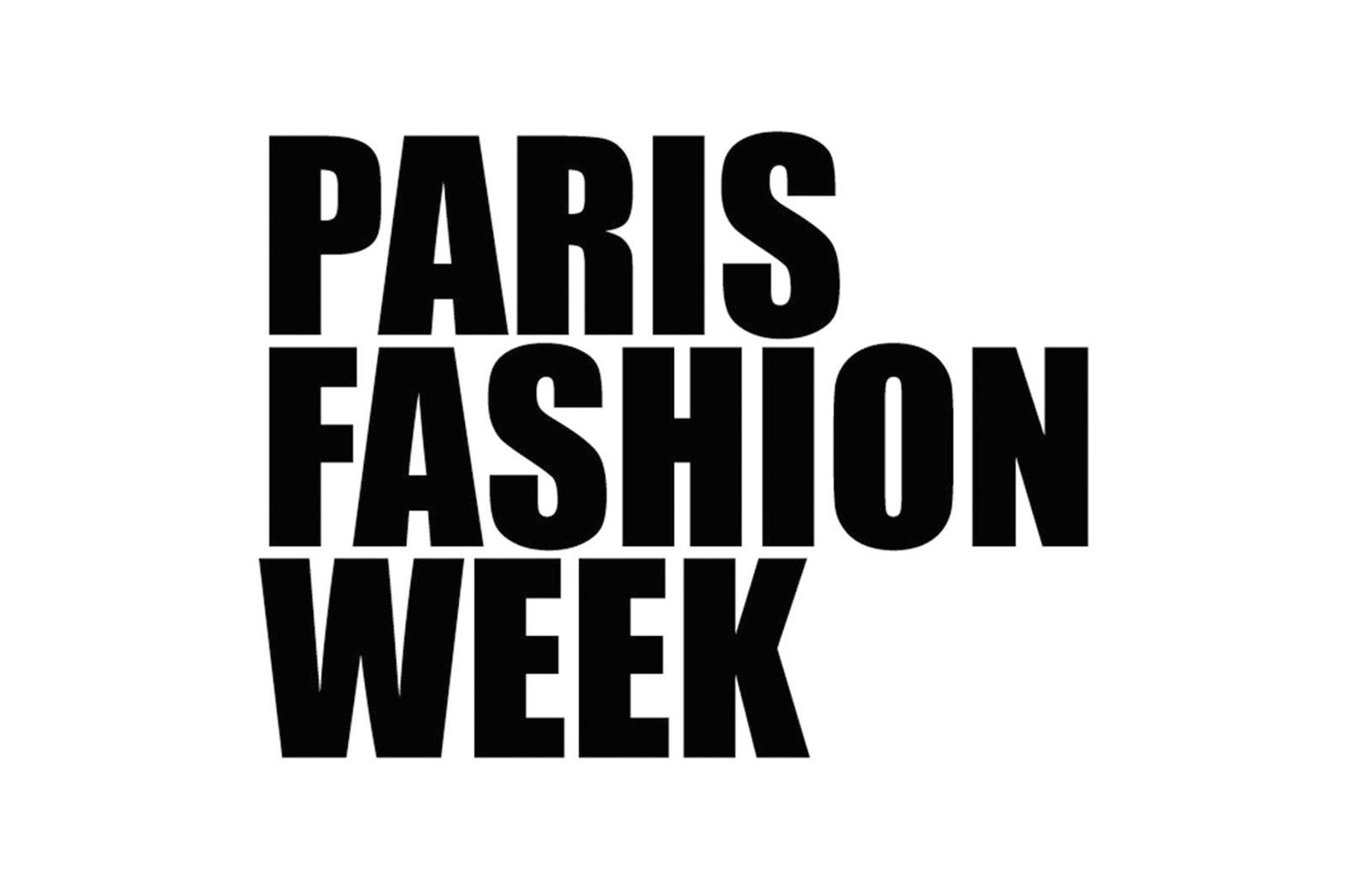 Fashion Week – Paris